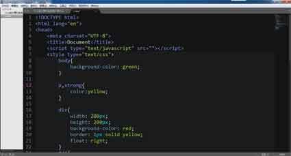 sublime text 3 快捷键大全以及配置编译环境